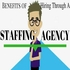 OFFERED: Staffing Services Provider US