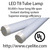 FOR SALE: NEW LED technology - LED T8 tube for all uses