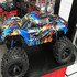 FOR SALE: Traxxas X-Maxx 1/6 RTR Electric Monster Truck w/VXL-8s, TSM,  TRA77086-4