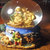 FOR SALE: Fontanini Heirloom Lighted Musical Nativity Glitterdome by Roman Inc.