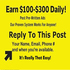 JOB OFFERED: 2018 #1 BUSINESS! Earn $100-$300 Daily from home!