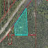FOR SALE: **3 Acre Lot Within Walking Distance of Bon Secour Bay in Gulf Shores!**