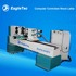 FOR SALE: CNC Wood Lathe Machine For Handrail and Wood Stair Spindles Making