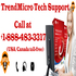 SERVICES: Call us at +1-888-483-3317 Trend Micro Tech Support Services