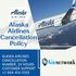 SERVICES: Alaska Airlines Cancellation Policy