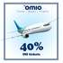 FOR SALE: Omio Coupon Codes