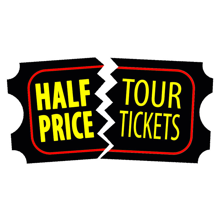 FOR SALE: Book Miami tours online and save!