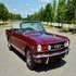 FOR SALE: 1965 Ford Mustang GT Convertible 4-Speed Fully Restored! Rare!