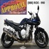 FOR SALE: Used Suzuki Bandit 1200 motorcycle for sale