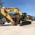 FOR SALE: Caterpillar Used Track Excavator ~p~ CAT 345BL ~p~ Heavy Construction Equipment